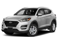 New 2020 Hyundai Tucson SE SUV Davie