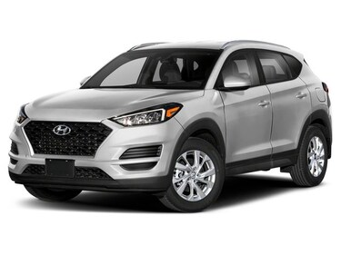 2020 Hyundai Tucson FWD 2.0L Preferred SUV