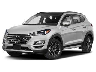 New 2020 Hyundai Tucson Ultimate SUV KM8J33AL9LU262016 for sale in Greenville NC