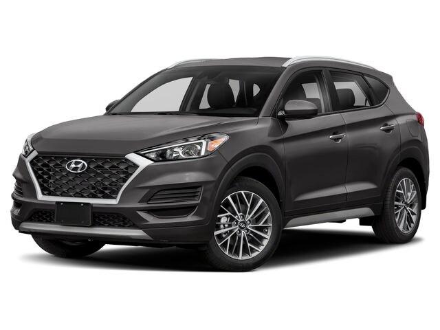 2020 Hyundai Tucson AT AWD ULT SUV