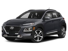 2020 Hyundai Kona Limited Utility