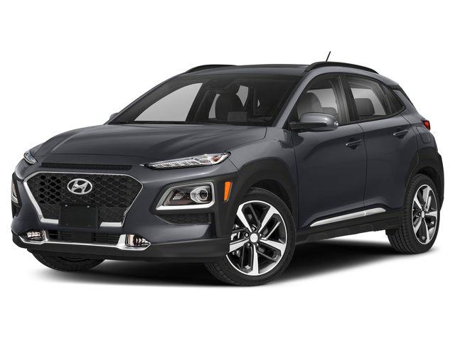 2020 Hyundai Kona Utility