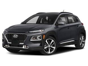 2020 Hyundai KONA 1.6T Trend VUS