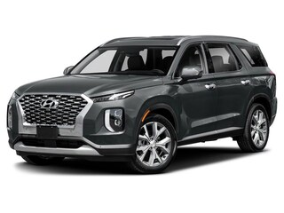 New 2020 Hyundai Palisade SEL SUV for sale in North Attleboro