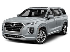 New  2020 Hyundai Palisade Limited SUV for Sale in Idaho Falls, ID