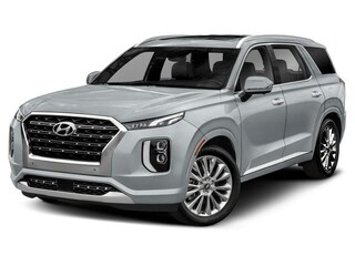 New 2020 Hyundai Palisade Limited SUV for sale in North Attleboro