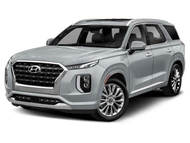 New 2020 Hyundai Palisade Limited Wagon in St. Louis, MO