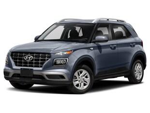 2020 Hyundai Venue SEL SUV KMHRC8A33LU023125