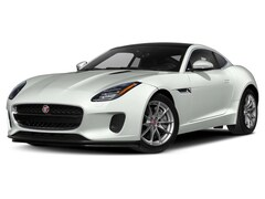 2020 Jaguar F-TYPE Checkered Flag Limited Edition Coupe