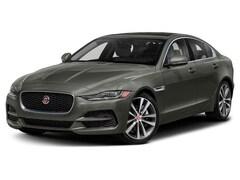 2020 Jaguar XE R-Dynamic S Car