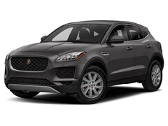 New 2020 Jaguar E-PACE R-Dynamic SUV for sale in Tulsa, OK