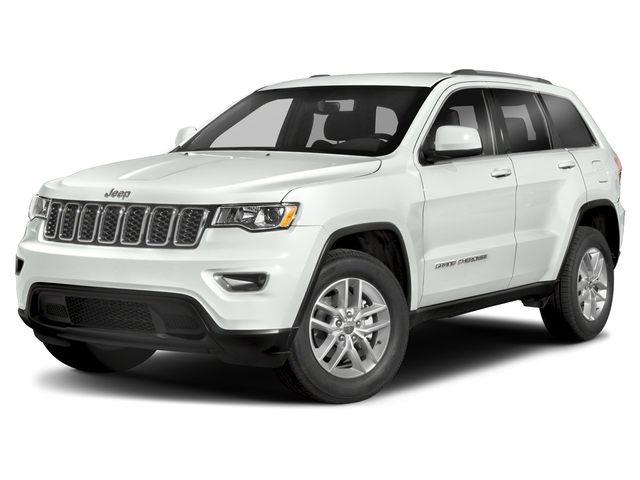 2020 Jeep Grand Cherokee 4x4 Altitude SUV