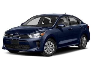 2020 Kia Rio LX Sedan