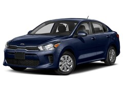 New 2020 Kia Rio LX Sedan For Sale in Columbus, GA
