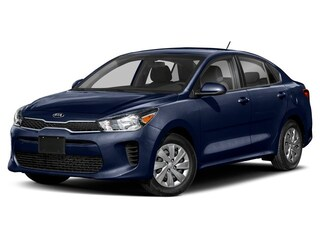 New 2020 Kia Rio Sedan for Sale in Cincinnati, OH, at Superior Kia