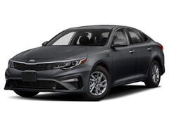 New 2020 Kia Optima LX Sedan for sale in Tyler, TX
