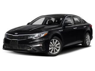 New 2020 Kia Optima EX Sedan in Mechanicsburg, PA