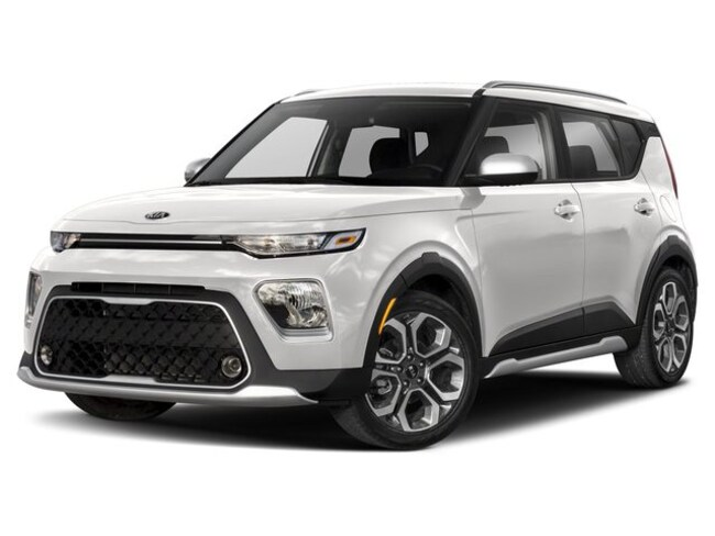 New 2020 Kia Soul LX Hatchback for sale in Savannah GA