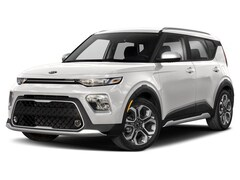 2020 Kia Soul GT-Line Turbo Hatchback