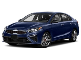 New Kia cars 2020 Kia Forte GT Sedan for sale near you in Newton, NJ