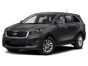 2020 Kia Sorento 3.3L SUV