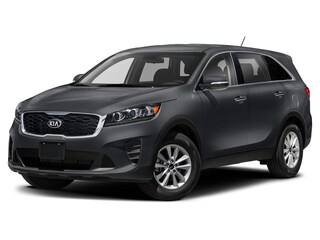 New 2020 Kia Sorento for sale in Johnstown, PA