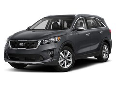 New 2020 Kia Sorento 3.3L EX SUV 5XYPHDA5XLG672400 K3492 in State College, PA at Lion Country Kia