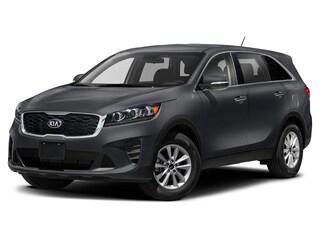 New 2020 Kia Sorento 3.3L LX SUV for sale in Yorkville near Syracuse, NY