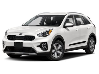New 2020 Kia Niro for sale in Johnstown, PA