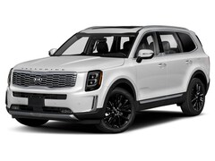 New 2020 Kia Telluride SX 5XYP5DHC6LG017339 in State College, PA at Lion Country Kia