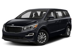 New 2020 Kia Sedona Van KE0338 for Sale in Wilmington, DE, at Auto Team Delaware