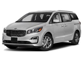New 2020 Kia Sedona EX FWD Van KNDMB5C13L6648544 for sale in Erie, PA