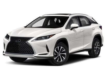 New Lexus Rx >> 2020 New Lexus Rx 350 Suv For Sale At Park Place Dealerships Lc154636