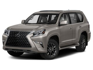 2020 LEXUS GX 460 Luxury SUV