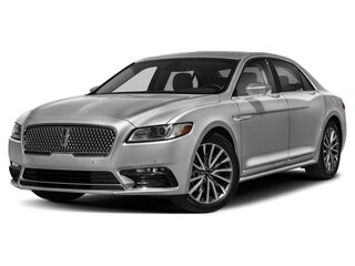 New 2020 Lincoln Continental Reserve All-wheel Drive Sedan in Bend, near Culver OR