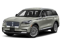 New 2020 Lincoln Aviator Reserve SUV 5LM5J7XC5LGL01508 Lawrenceville New Jersey
