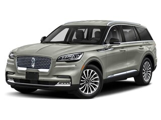 New 2020 Lincoln Aviator Reserve SUV for sale near you in Norwood, MA