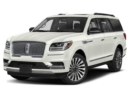2020 Lincoln Navigator L Reserve 4x4 V6 Engine