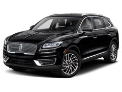 2020 Lincoln Nautilus Reserve SUV for sale in Lafayette