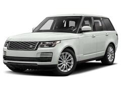 new 2020 Land Rover Range Rover SVAutobiography SUV near Savannah