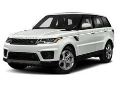 2020 Land Rover Range Rover Sport SVR AWD SVR  SUV