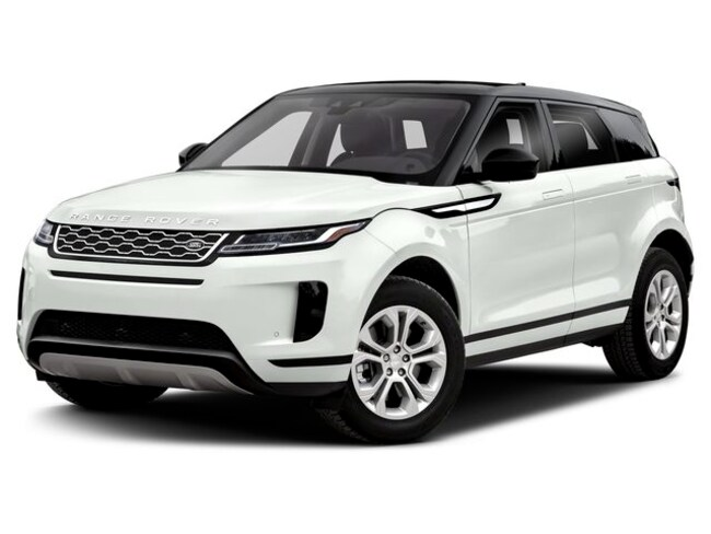 Land Rover Buckhead >> New 2020 Land Rover Range Rover Evoque For Sale At Land Rover