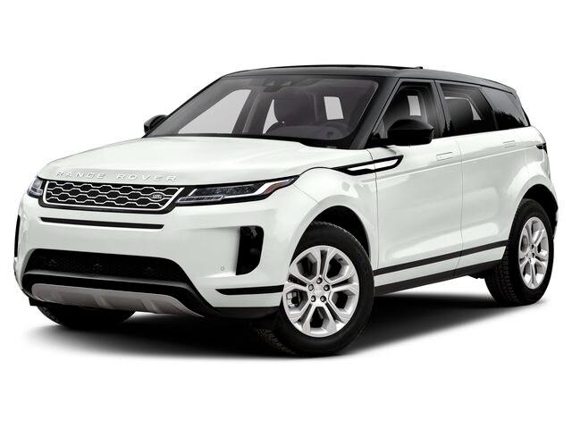 Range Rover San Juan >> Used 2020 Land Rover Range Rover Evoque For Sale At Jaguar