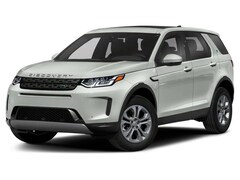 2020 Land Rover Discovery Sport S R-Dynamic SUV