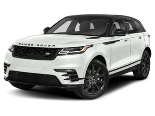 New 2020 Land Rover Range Rover Velar P250 S SUV for sale in Glenwood Springs, CO