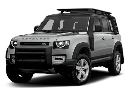 2020 Land Rover Defender 110 S SUV