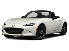 2020 Mazda MX-5 GS-P Convertible