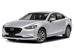 New 2020 Mazda Mazda6 Sport Sedan in Schaumburg, IL