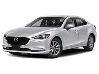 2020 Mazda Mazda6 Sport Sedan JM1GL1UM0L1520030 for sale in Medina, OH at Brunswick Mazda