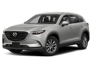 2020 Mazda Mazda CX-9 Sport SUV JM3TCBBY1L0408036 for sale in Medina, OH at Brunswick Mazda